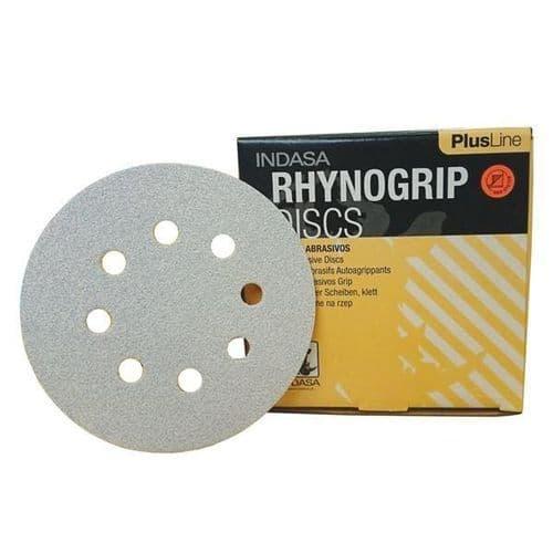INDASA Rhynogrip Plus Discs 150mm